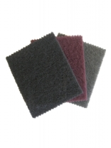 Satin Pads set of 3