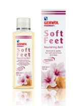 Soft Feet Nourishing Bath