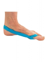 Taping Loop For Hallux valgus and hammer toes
