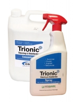 Trionic D Cleaning Spray