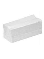 C Fold White Hand Towels 2PLY CASE