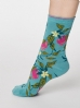 Field Green Frutta Socks.
