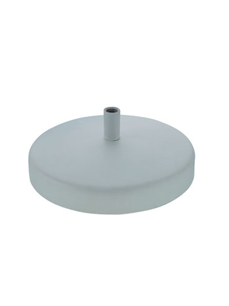 Round Table Lamp Base D52000